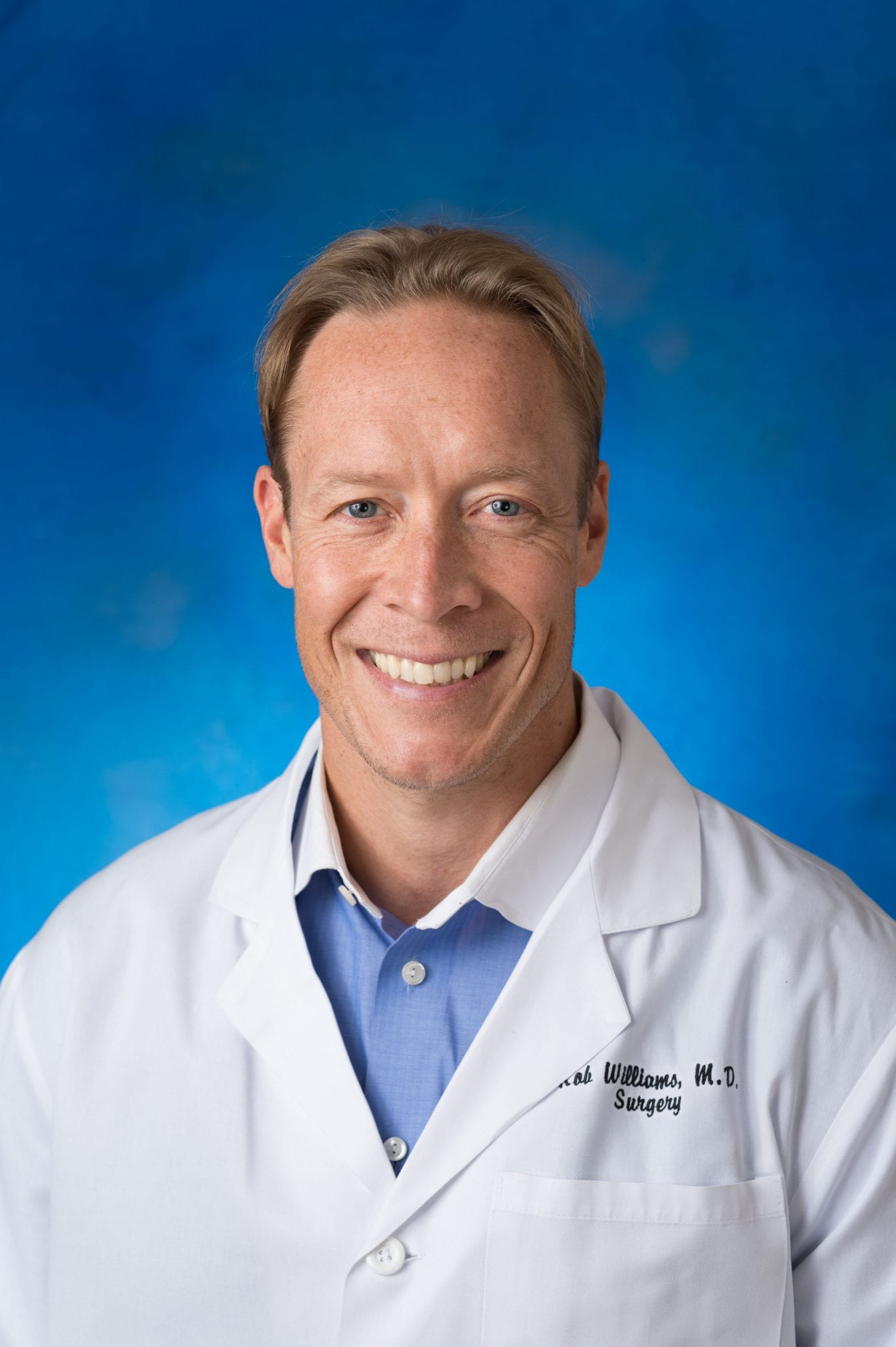 Dr Williams Leads Parkwest Center For Bariatric Surgery New Life Center For Bariatric Surgery