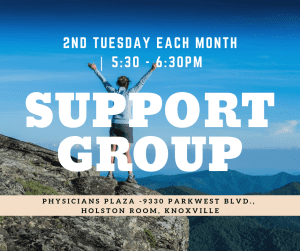 Support Group - Weight Loss - New Life - Knoxville, TN