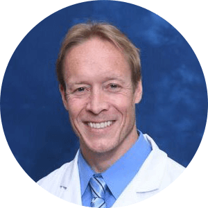 Dr. K Robert Williams | New Life Center for Bariatric Surgery in Knoxville, Tennessee
