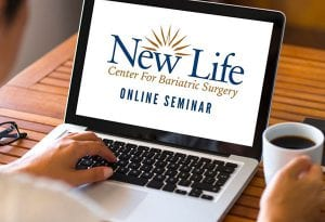 Online Seminar - Weight Loss - New Life - Knoxville, TN